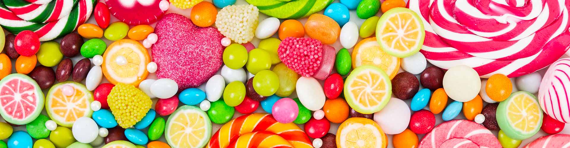 Candy & Confectionery