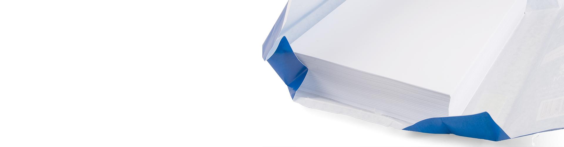 Cut Size Paper